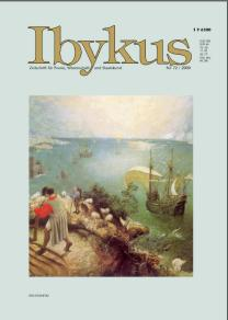[Ibykus Cover 3/2000]